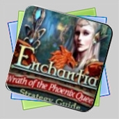 Enchantia: Wrath of the Phoenix Queen Strategy Guide игра