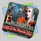 Enchantia: Wrath of the Phoenix Queen Strategy Guide игра