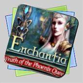 Enchantia: Wrath of the Phoenix Queen игра