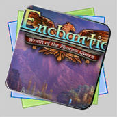 Enchantia: Wrath of the Phoenix Queen Collector's Edition игра