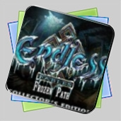 Endless Fables: Frozen Path Collector's Edition игра