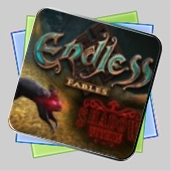 Endless Fables: Shadow Within Collector's Edition игра