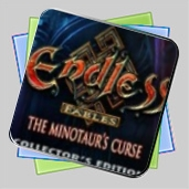 Endless Fables: The Minotaur's Curse Collector's Edition игра