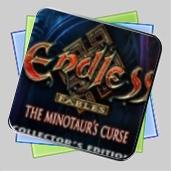 Endless Fables: The Minotaur's Curse Collector's Edition игра