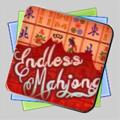 Endless Mahjong игра