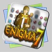 Enigma 7 игра