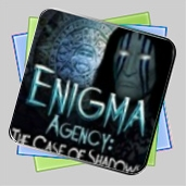 Enigma Agency: The Case of Shadows игра