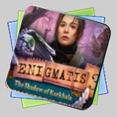 Enigmatis 3: The Shadow of Karkhala Collector's Edition игра