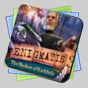 Enigmatis 3: The Shadow of Karkhala игра