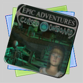 Epic Adventures: Cursed Onboard игра