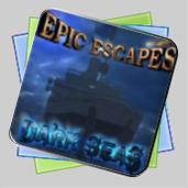 Epic Escapes: Dark Seas игра