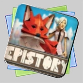 Epistory: Typing Chronicles игра