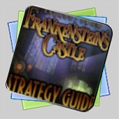 Escape from Frankenstein's Castle Strategy Guide игра