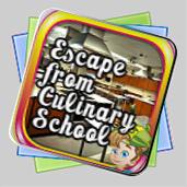 Escape From Culinary School игра