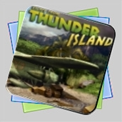 Escape from Thunder Island игра