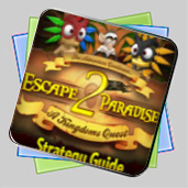 Escape From Paradise 2: A Kingdom's Quest Strategy Guide игра