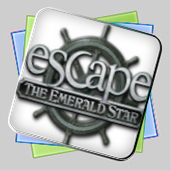 Escape The Emerald Star игра