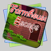 Escape The Farmhouse игра