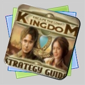 Escape the Lost Kingdom Strategy Guide игра