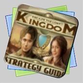 Escape the Lost Kingdom Strategy Guide игра