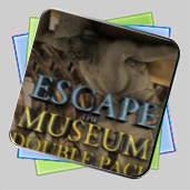 Escape the Museum Double Pack игра