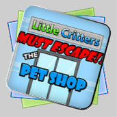 Escape The Pet Shop игра