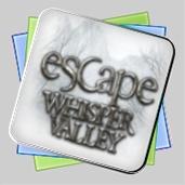 Escape Whisper Valley игра