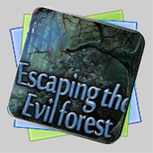 Escaping Evil Forest игра