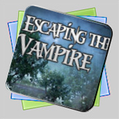 Escaping The Vampire игра