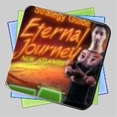 Eternal Journey: New Atlantis Strategy Guide игра