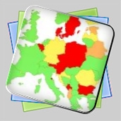 European Countries игра