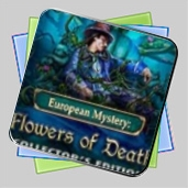 European Mystery: Flowers of Death Collector's Edition игра