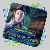 European Mystery: Flowers of Death игра