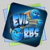 Evil Orbs игра