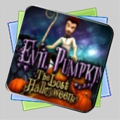 Evil Pumpkin: The Lost Halloween игра