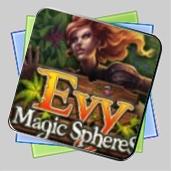 Ведьмочка Эви: Волшебное Путешествие игра
