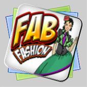 Fab Fashion игра