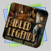 Fabled Legends: The Dark Piper игра