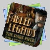 Fabled Legends: The Dark Piper Strategy Guide игра
