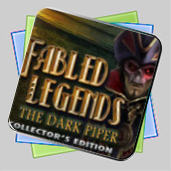 Fabled Legends: The Dark Piper Collector's Edition игра