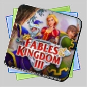 Fables of the Kingdom III Collector's Edition игра