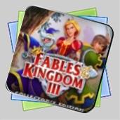 Сказочное королевство 3. Коллекционное издание игра