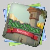 Fables Mosaic: Rapunzel игра