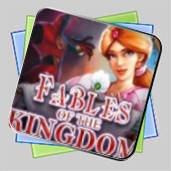 Fables of the Kingdom игра