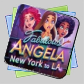 Fabulous: Angela New York to LA Collector's Edition игра