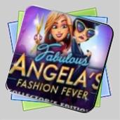 Fabulous. Angela's Fashion Fever. Коллекционное издание игра
