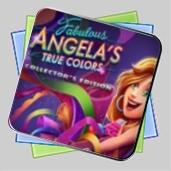 Fabulous: Angela's True Colors Collector's Edition игра