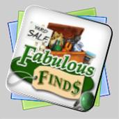Fabulous Finds игра