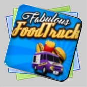 Fabulous Food Truck игра