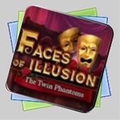 Иллюзия облика. Тайна двойников игра